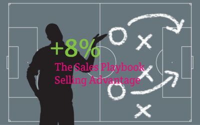 The Sales Playbook Selling Advantage