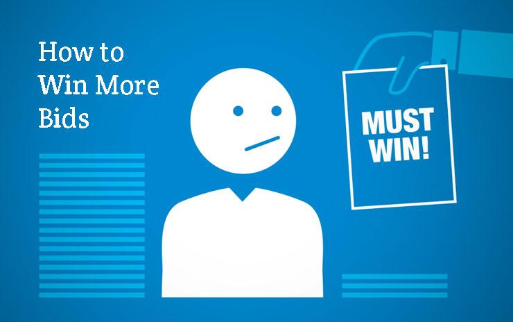 Win More Bids