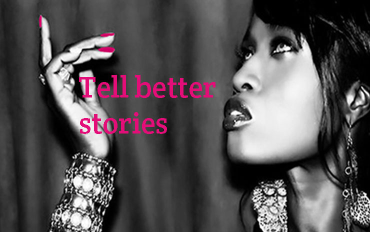 Tell Better Stories and Win More Bids